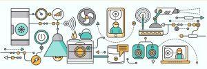 Mô hình Internet of Things