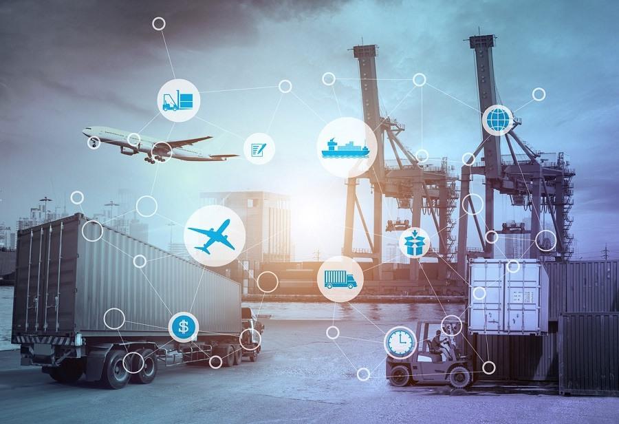 Nhựa Duy Tân vừa thực hiện giao dịch Tín dụng thư (L/C) sử dụng công nghệ Blockchain đầu tiên tại Việt Nam, để mua một đơn hàng nhựa nguyên liệu từ INEOS Styrolution phía Hàn Quốc.